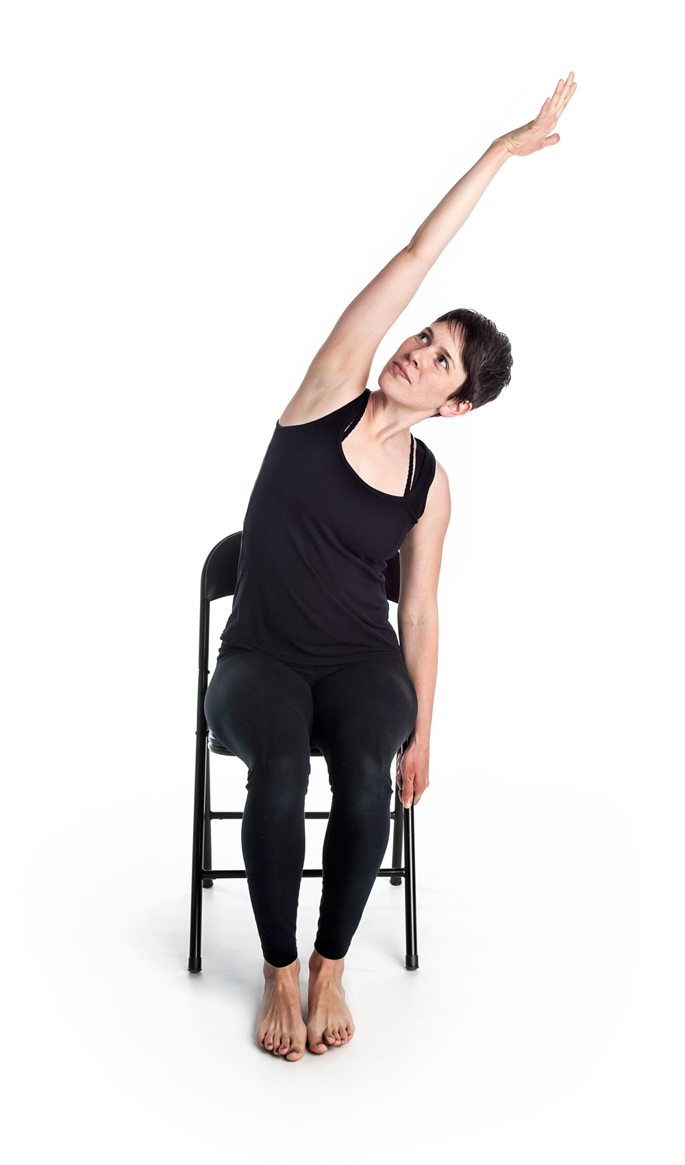 What is Chair Yoga? | Meaghan Burridge